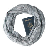 Chesapeake Scarf - Speakeasy Travel Supply Co.