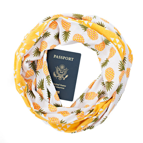 Lahaina Scarf - Speakeasy Travel Supply Co.