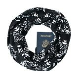 Starlight Travel Scarf - Speakeasy Travel Supply Co.