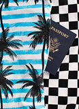Venice Beach Scarf - Speakeasy Travel Supply Co.