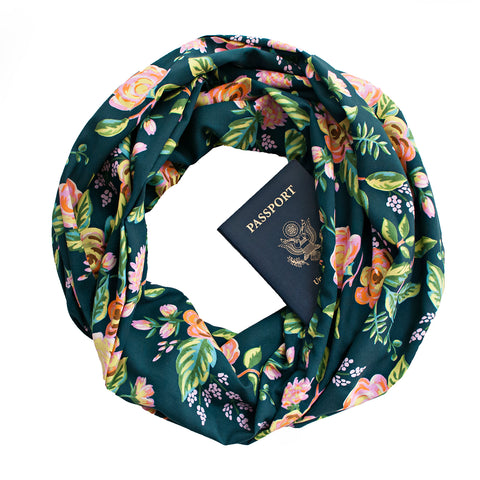 Lanai Scarf - Speakeasy Travel Supply Co.