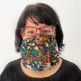 Thea - Speakeasy Adjustable Mask