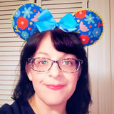 DIY Mouse Ears - Reversible
