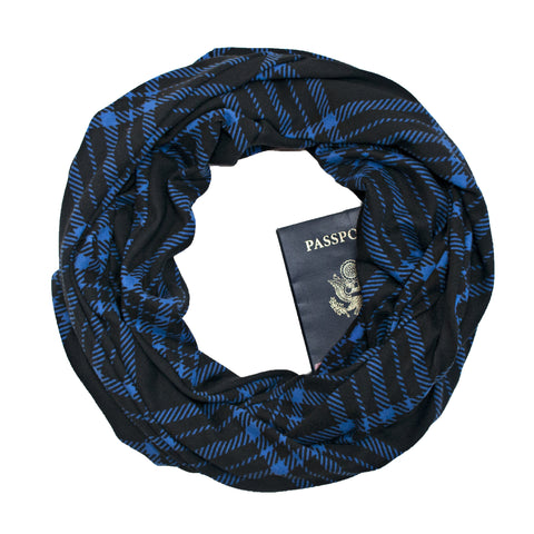 Danube Scarf - Speakeasy Travel Supply Co.