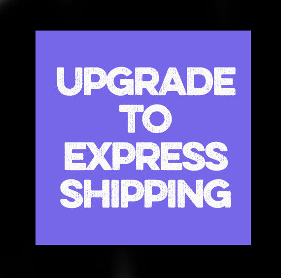 Upgrade to 1- 2 day Priority Express Shipping - US Only - Speakeasy Travel Supply Co.
