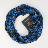Osaka Scarf - Speakeasy Travel Supply Co.