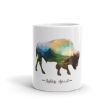 Restless Spirit Mug - Speakeasy Travel Supply Co.