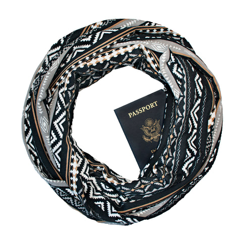 Aspen Scarf - Last One! - Speakeasy Travel Supply Co.