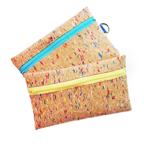 Coming Soon ~ Cork Clutch - Speakeasy Travel Supply Co.