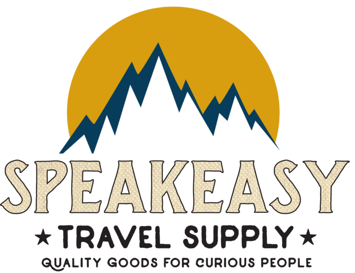Speakeasy Travel Supply Co.