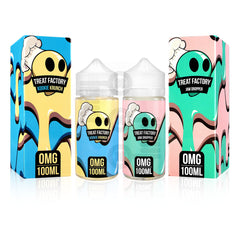 Treat Factory 100ml