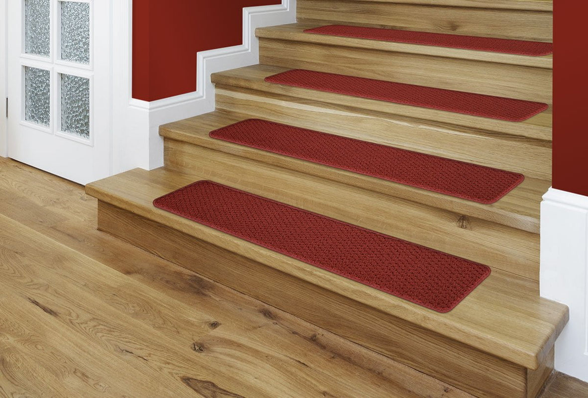 Keep Your Pets Safe With Stair Treads House Home Amp More