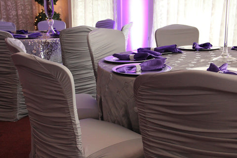 If a formal dining experience is what you want to include, go for it.