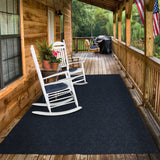 Outdoor Carpet Nautical Blue