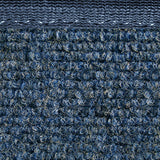 Outdoor Carpet Runner Blue