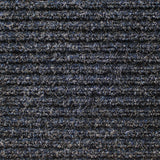 Skid-Resistant Heavy-Duty Carpet Runner Stormy Blue