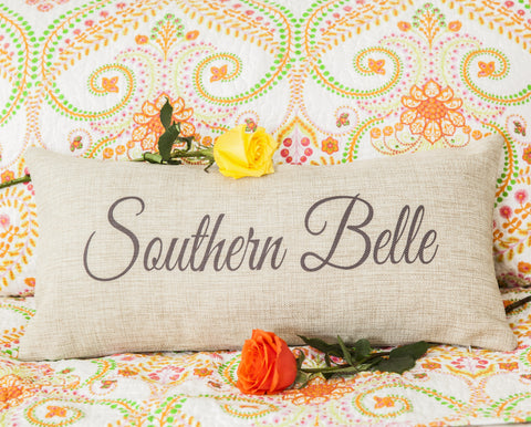southern belle pillow...almost gone!