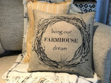Living Our Farmhouse Dream