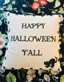 Happy Halloween & Give Thanks