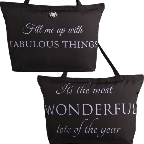 Evelyn Hope Fabulous Tote Bag