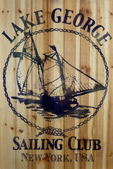 Lake George Sailing Club