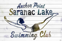 Anchor Point Swimming