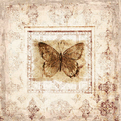 Antique Butterfly II