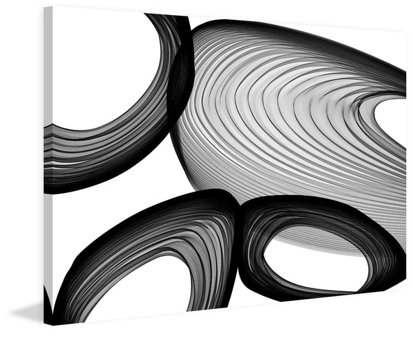 Abstract Black and White 21-49-00