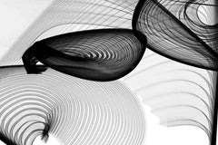 Abstract Black and White 22-15-51 v1