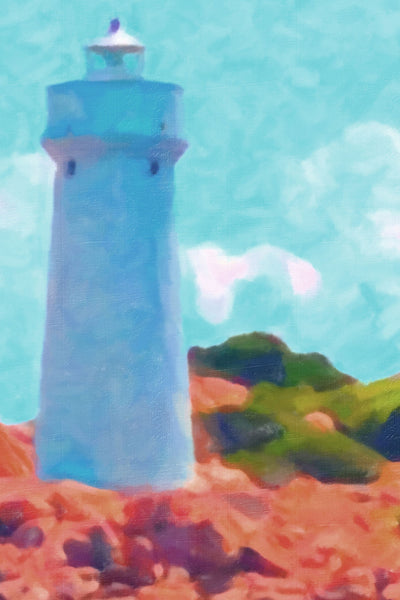 Lighthouse II