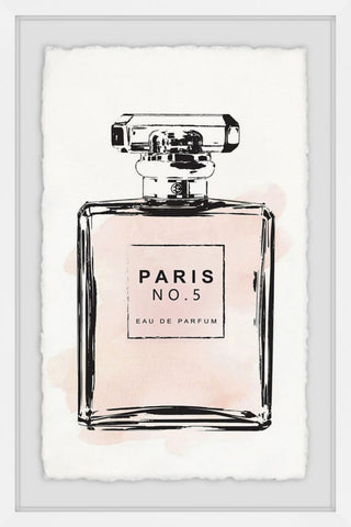 Pink Paris No. 5 Eau de Parfum
