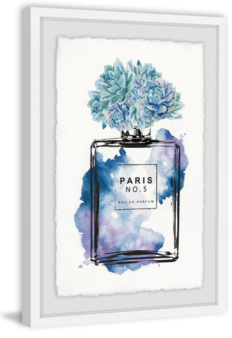 Purple Paris No. 5 Eau de Parfum