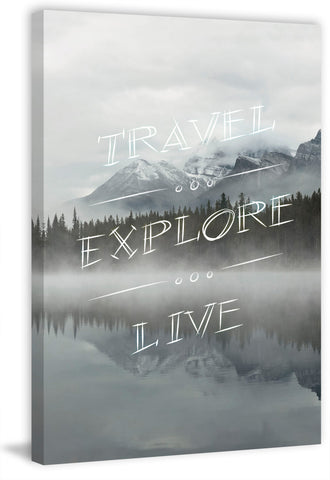 Travel & Explore