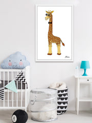 Hippy Giraffe Tall