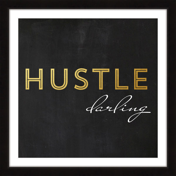 Hustle Darling