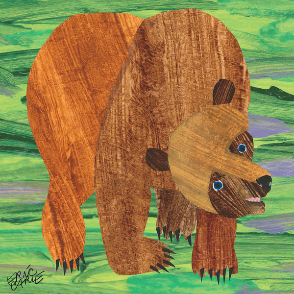 Brown Bear 2