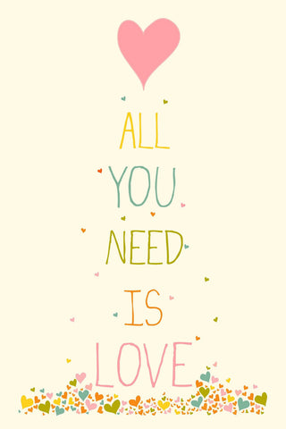 All You Need Heart