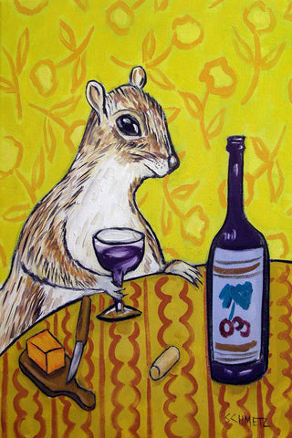 Grey Squirrel Wine Bar