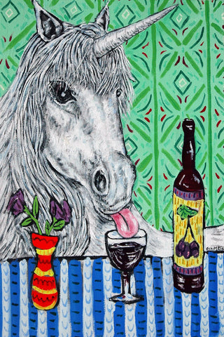 Unicorn Wine