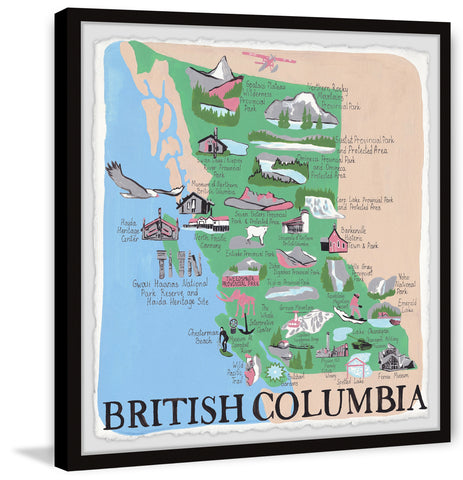 British Columbia Adventures