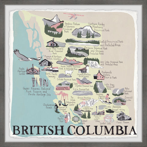British Columbia Adventures II