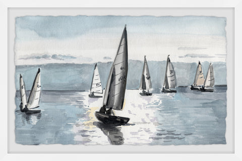 Sailing Regattas