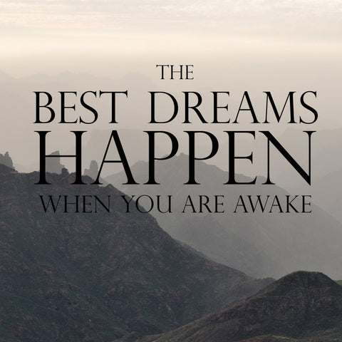 Best Dreams Happen