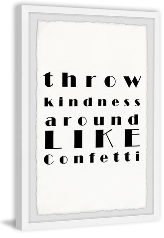 Throw Kindness Around II