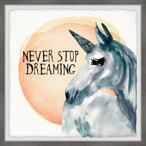 Never Stop Dreaming VI
