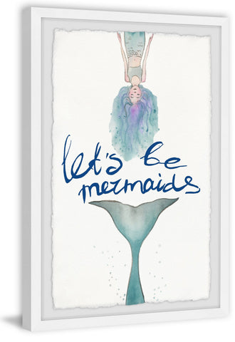 Let's Be Mermaids IV