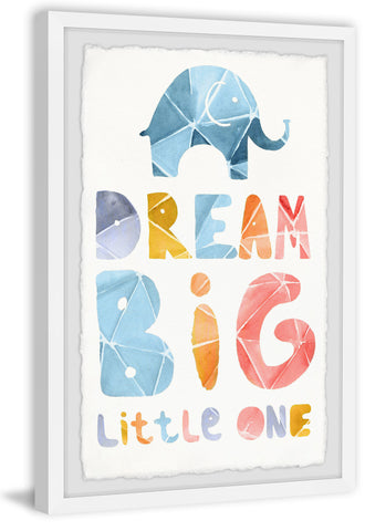 Dream Big Little One III