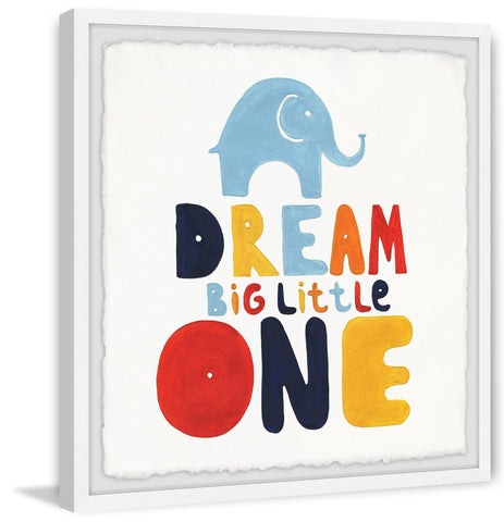 Dream Big Little One II