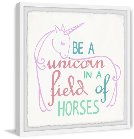 Be a Unicorn III