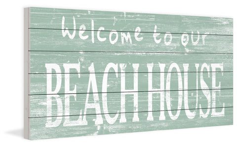 Welcome to Our Beach II